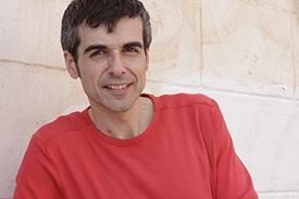 Daniel Carreras